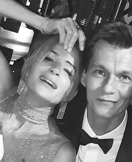 Звездный Instagram: еще одна свадьба, акции протеста и модные показы