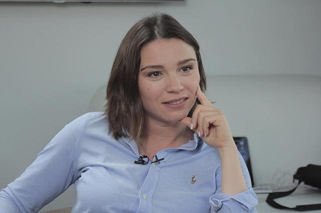 Жанна Немцова для SPLETNIK.RU: о жизни и работе в Германии, возвращении на родину, отце и личной жизни
