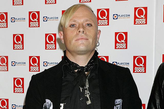 Cудмедэксперт подтвердил причину смерти вокалиста The Prodigy Кита Флинта
