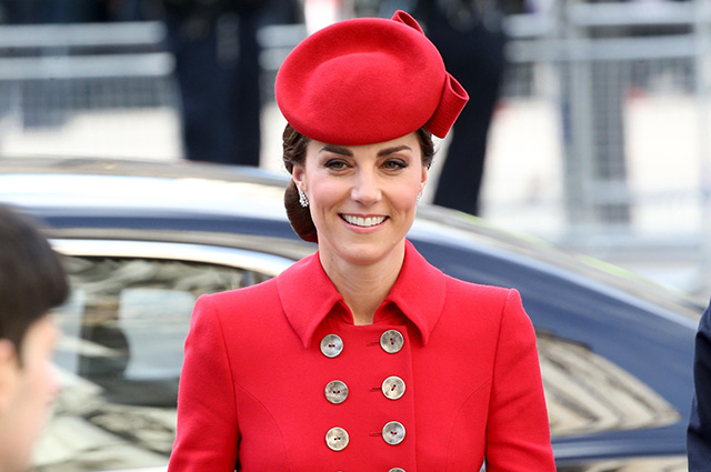 Кейт Миддлтон меняет свой стиль и готовится к новому статусу жены короля
