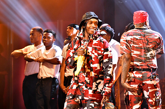 Суд Швеции признал рэпера A$AP Rocky виновным в нападении