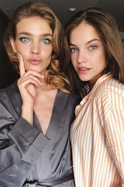 Что мы знаем о новом «ангеле» Victoria's Secret Барбаре Палвин