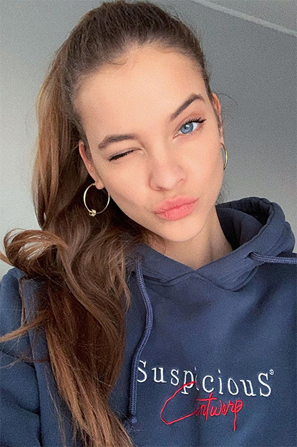 Барбара Палвин