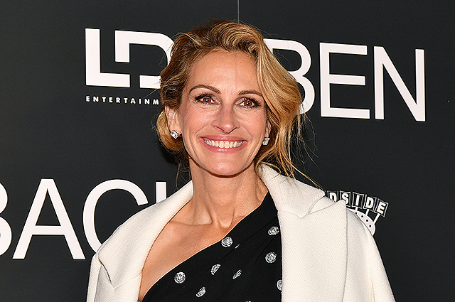 Джулия Робертс сказала в интервью, что сегодня никто бы не решился снять фильм «Красотка»