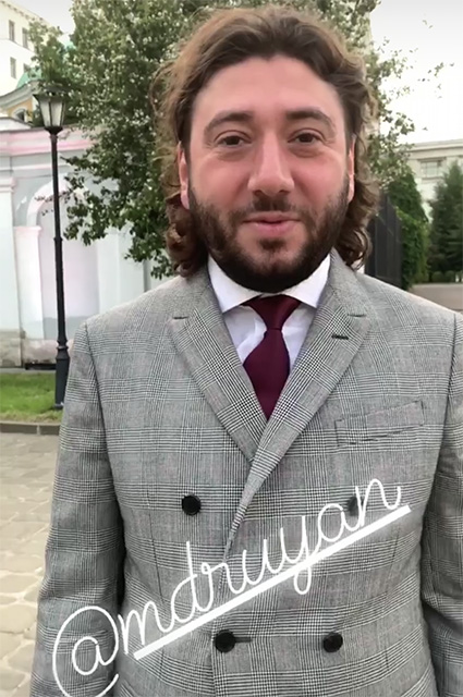Михаил Друян