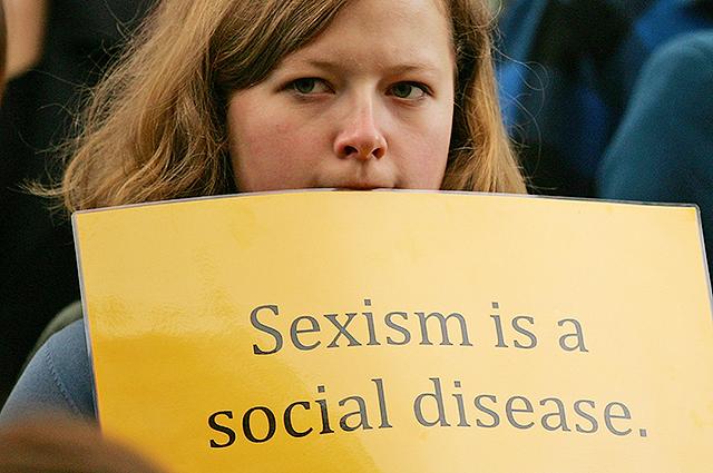 #Мне_нужна_гласность: в Twitter запустили флешмоб против сексизма и насилия