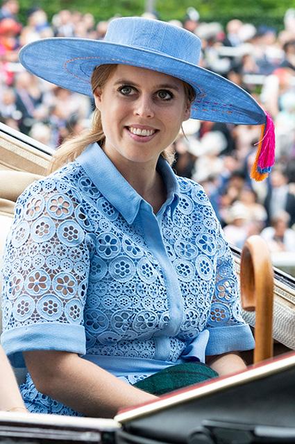 Принцесса Беатрис Йоркская