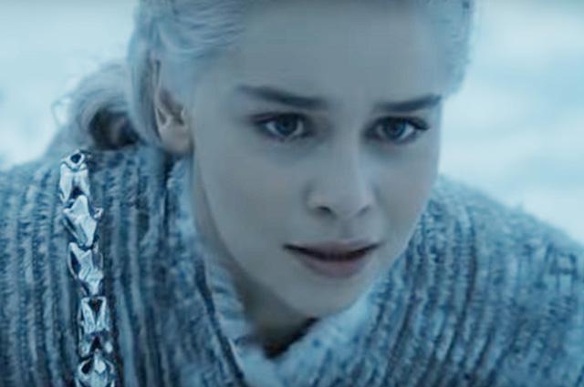 В сети появились новые кадры из восьмого сезона «Игры престолов»