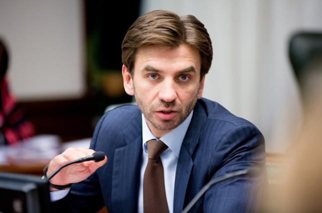 Задержан экс-министр Михаил Абызов по обвинению в хищении 4 миллиардов рублей