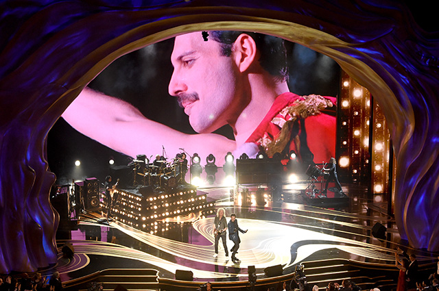 "Церемония вручения премии ""Оскар-2019"""