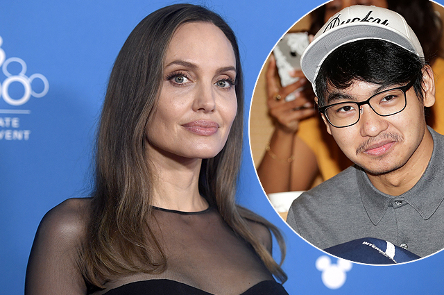 Первый день Мэддокса Джоли-Питта в университете: фото и высказывания Анджелины Джоли о разлуке с сыном