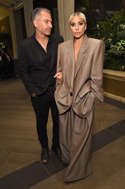 Стала известна причина, почему Леди Гага разорвала помолвку с Кристианом Карино