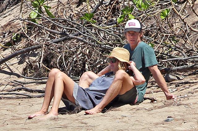 Джулия Робертс наслаждается романтикой с мужем Дэниэлом Модером на Гавайях в ожидании 17-й годовщины брака