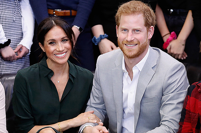 Меган Маркл и принц Гарри могут дать своему ребенку необычное итальянское имя в память о принцессе Диане