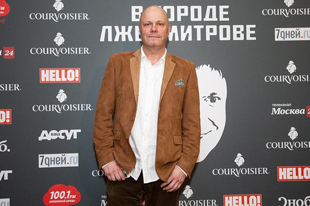 Алексей Кортнев