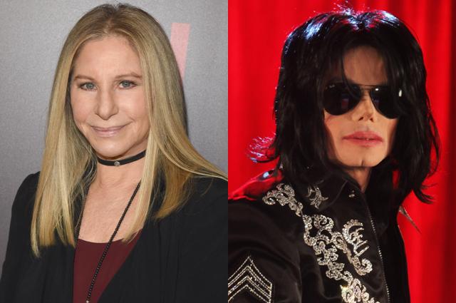 Барбра Стрейзанд извинилась за свое неоднозначное заявление о жертвах насилия со стороны Майкла Джексона