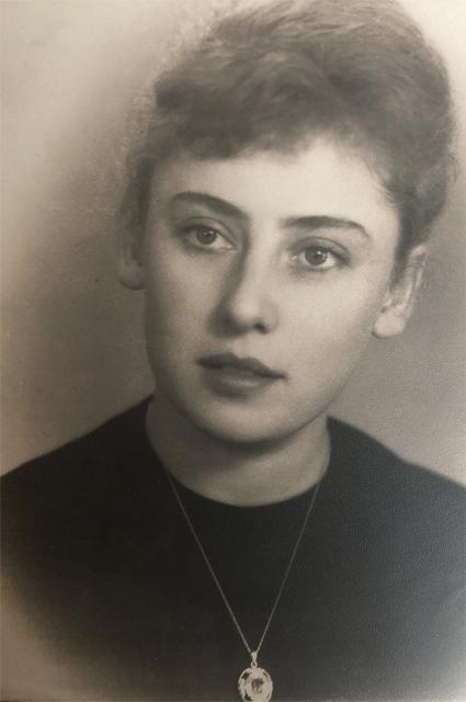 Мама Максима Галкина