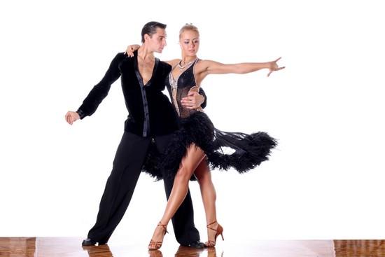 NS Dancing поможет вам понять себя и свое тело