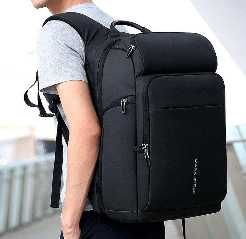 Городские рюкзаки от Марк Райден