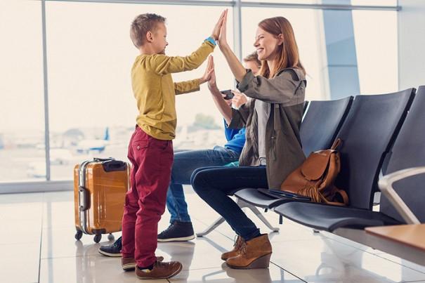 Как правильно подготовить ребенка для переезда на ПМЖ