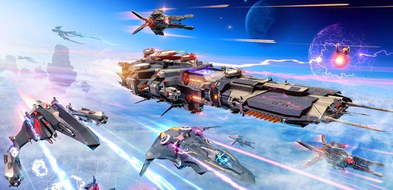 Космические приключения Star Conflict