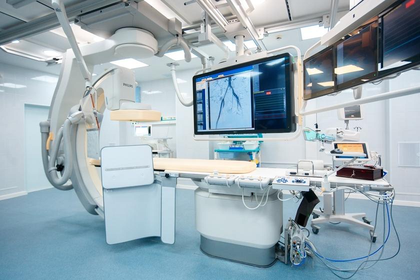 Интернет-магазин качественного медицинского оборудования