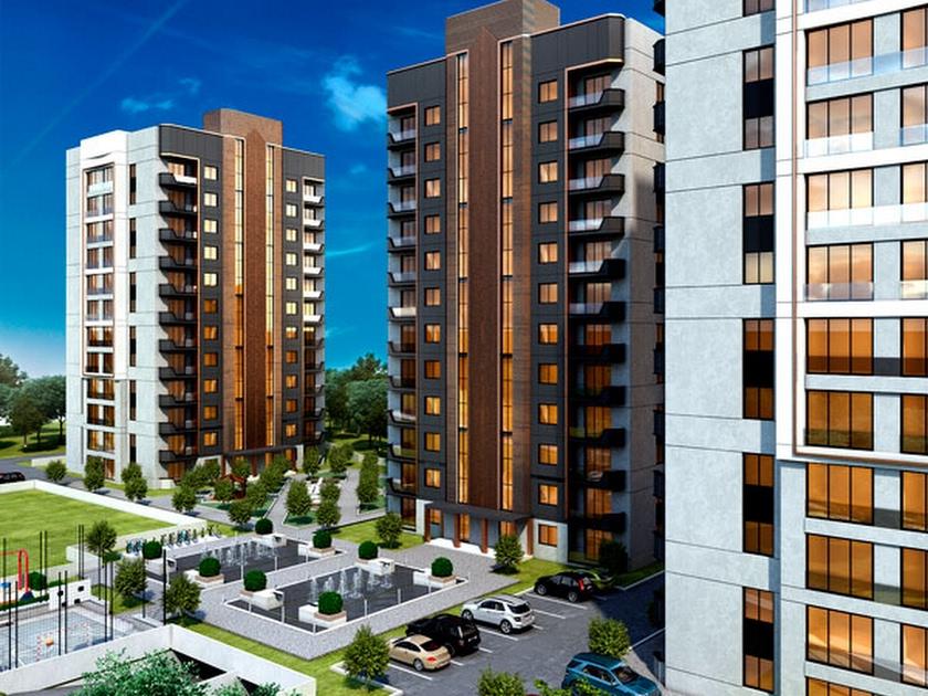 Выгодные цены на комфортабельные новостройки в Алматы от надежной компании mercur-grad.kz