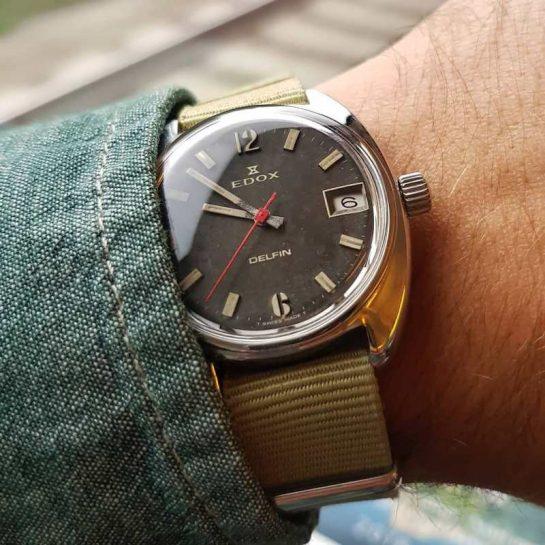 Где заказать качественные кварцевые часы