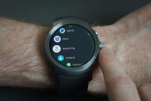 Где купить андроид часы
