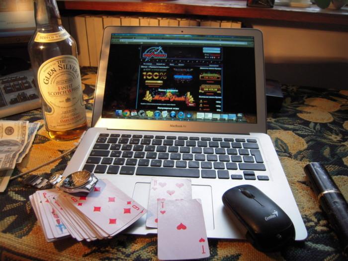 Отличное место для проведения досуга — онлайн казино Вулкан