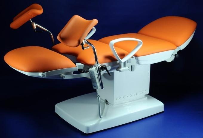 Гинекологическое кресла и операционные столы от TG Health