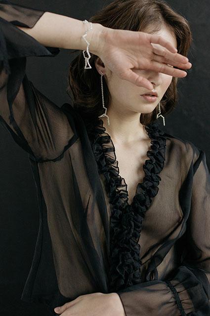 Успеть загадать желание: смотрим лукбуки с ювелирными украшениями на любой вкус и кошелек
