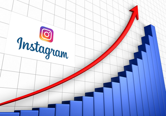 Promotion on Instagram - the key to success on the Internet
