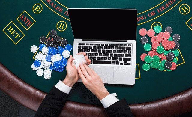Онлайн казино Суперслотс работает для вас