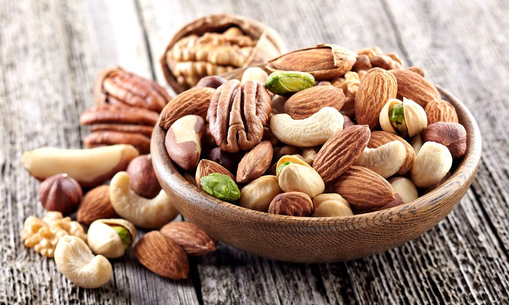 Кладезь витаминов и минералов: какие виды орехов самые полезные