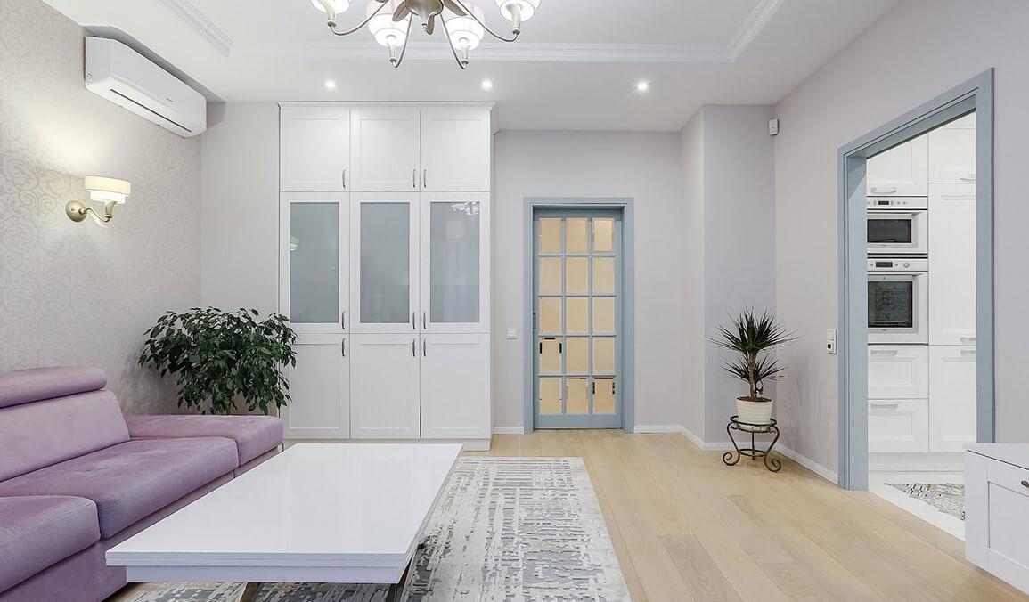 Выгодная цена за ремонт квартир под ключ от надежной строительной компании stroyhouse.od.ua с опытом