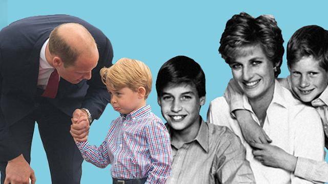Видео дня: родительский прием принца Уильяма, который всем стоит запомнить
