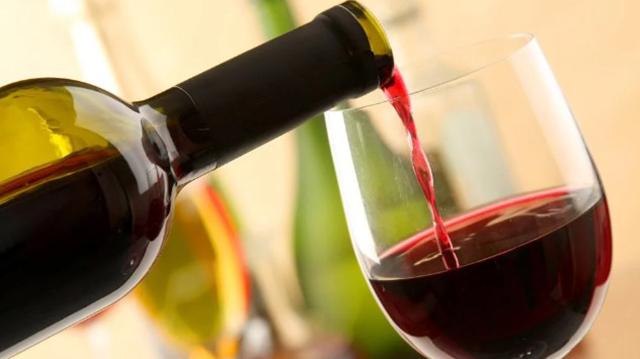 Где купить лучшие вина в Украине