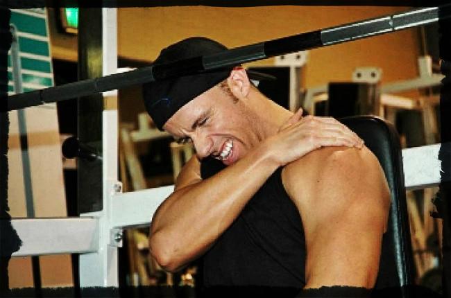 Восстановление подвижности плечевого сустава