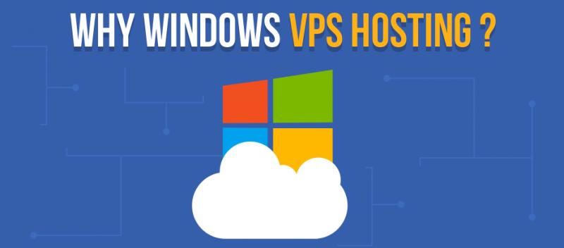 TutHost — лучший хостинг Windows VPS
