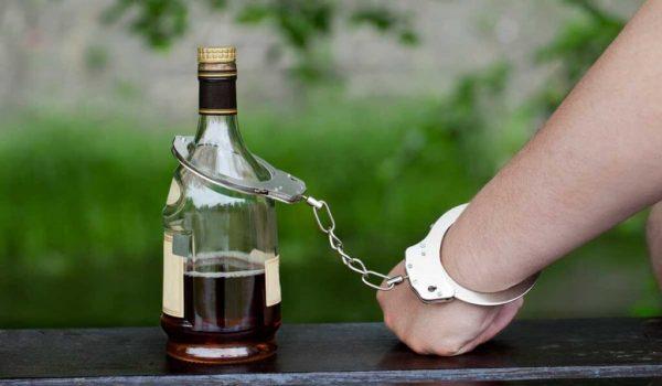 Помощь в борьбе с алкоголизмом