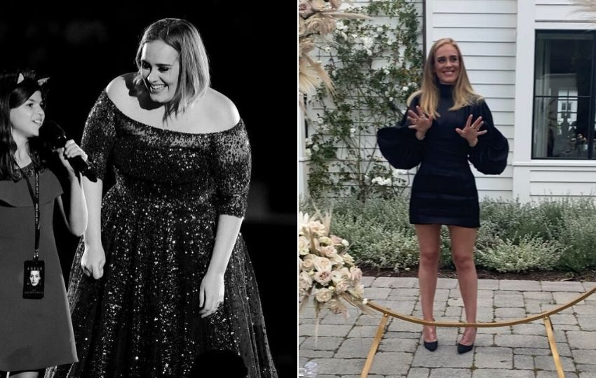 Диета Адель: названы плюсы и минусы популярного метода похудения