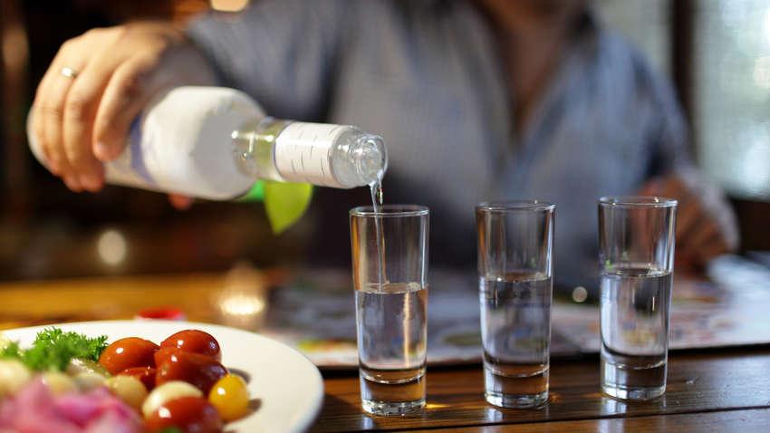 Назван алкоголь, способный вызвать гипогликемию