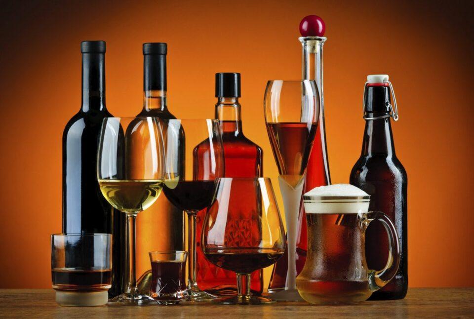 Назван вид алкоголя, вызывающий агрессивность