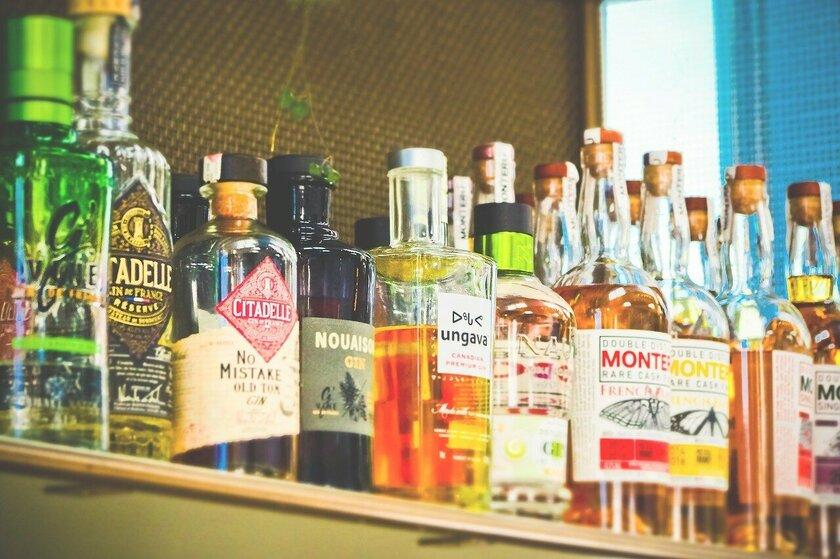 Назван самый опасный для здоровья алкогольный напиток