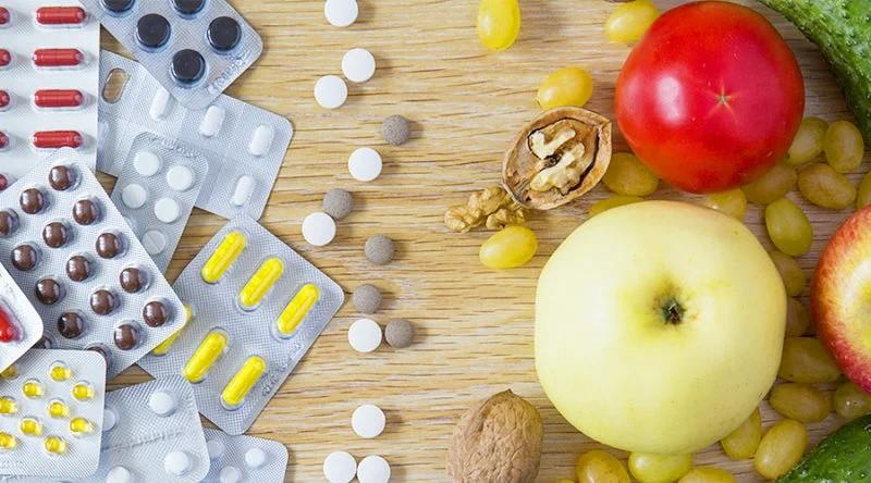 Названы запрещенные продукты для тех, кто принимает антибиотики