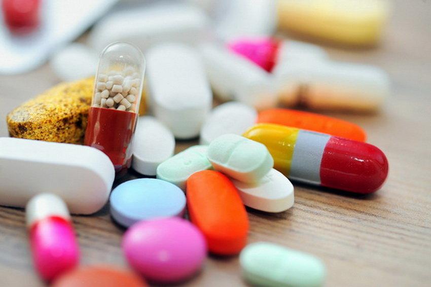 Украинцам напомнили, как правильно принимать антибиотики