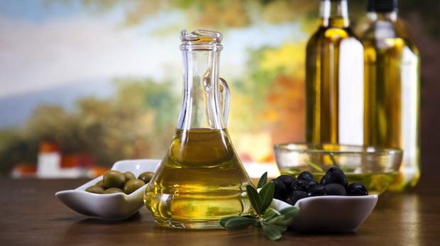 Где купить натуральное оливковое масло из Италии