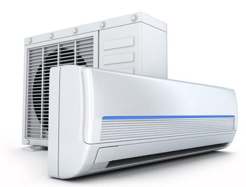 Большой выбор кондиционеров и систем вентиляции