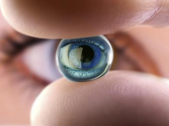 Все, что необходимо знать о линзах для глаз